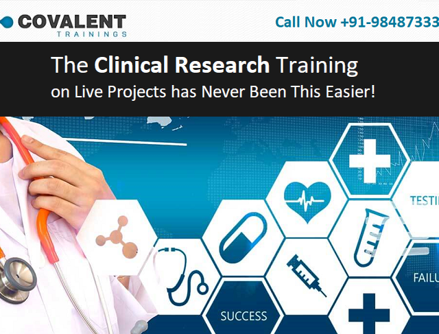 clinical research training KPHB